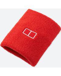 Uniqlo - Tennis Wristband - Lyst
