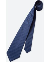 Uniqlo | Men Striped Tie | Lyst