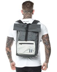11 Degrees | Hit Rolltop Back Pack | Lyst