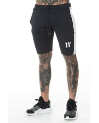 11 Degrees - Poly Panel Short - Lyst