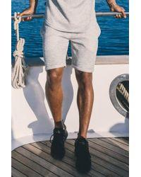 Gym King - Birdseye Pique Shorts - Lyst