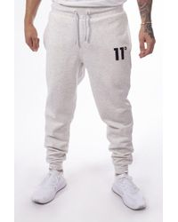 11 Degrees - Core Joggers - Lyst