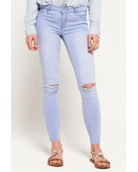 Superdry - Women's Alexia Jeggings - Lyst