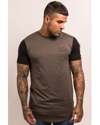 Masters of Ceremony - Titan T-shirt - Lyst