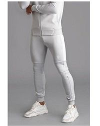 6b733f7d Gym King - Core Plus Poly Tracksuit Bottoms - Lyst