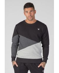 Intense Clothing - Conica Sweater - Lyst
