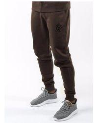 Gym King - Fleece Trousers - Lyst