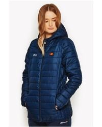 Ellesse - Women's Lompard Padded Jacket - Lyst