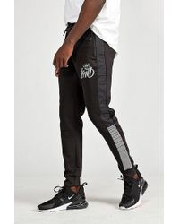 Kings Will Dream - Kommack Perf Relective Joggers - Lyst