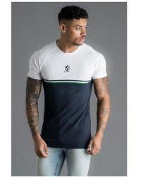 Gym King - Gilchrist T-shirt - Lyst