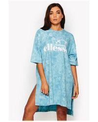 Ellesse - Women's Vendura T-shirt - Lyst