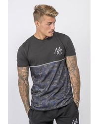 Masters of Ceremony - Regiment T-shirt - Lyst
