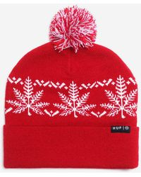 Huf - Nordic Beanie Hat - Lyst