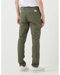 Norse Projects - Aros Light Stretch Chino (slim) - Lyst