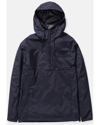 Norse Projects - Marstrand Anorak - Lyst