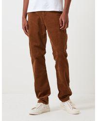 Carhartt - Club Pant Trousers (corduroy) - Lyst