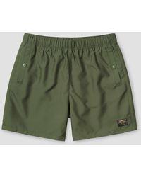 Carhartt - Dean Swim Shorts - Lyst