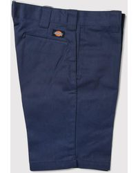 Dickies - 273 Slim Straight Work Shorts - Lyst