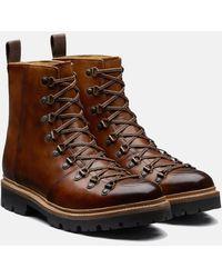 Grenson - Brady Boot - Lyst