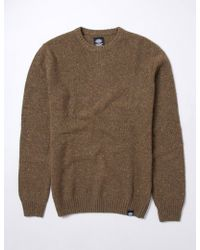 Dickies - Rosendale Knitted Jumper - Lyst