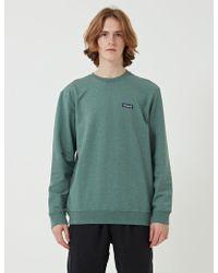 Patagonia - P-6 Label Sweatshirt - Lyst