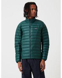 Patagonia Down Jumper Jacket