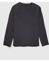 SUIT - Suit Noah Long Sleeve Sweat - Lyst