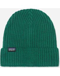 Patagonia - Fisherman's Rolled Beanie Hat - Lyst