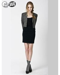 Cheap Monday - Womens Asta Dress - Lyst