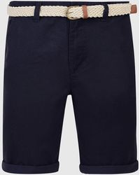 Bellfield - Francis Chino Shorts - Lyst