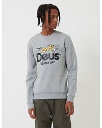 Deus Ex Machina - Loosen Up Sweatshirt - Lyst