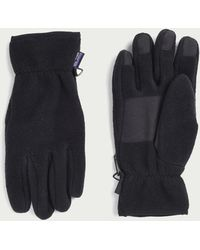 Patagonia - Synch Gloves - Lyst