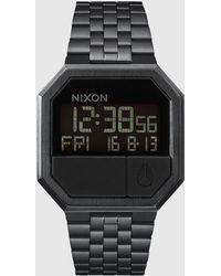 Nixon - Re-run Watch - Lyst