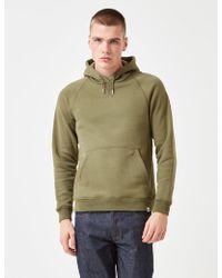 Norse Projects Ketel Hooded Sweatshirt