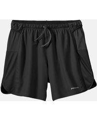 "Patagonia - Strider Pro Shorts (7"") - Lyst"