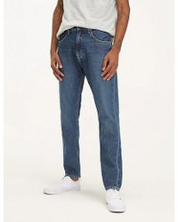 8234058b Tommy Hilfiger - 100% Recycled 1988 Jeans (modern Tapered) - Lyst