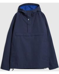 Norse Projects - Frank Rain Anorak - Lyst