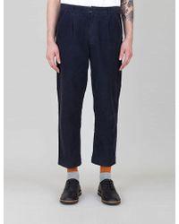 Folk - Signal Trousers - Lyst