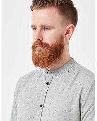 SUIT - Suit Jake Mandarin Shirt - Lyst