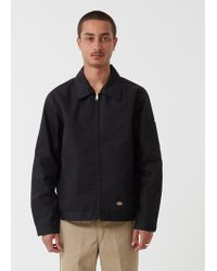 Dickies - Unlined Eisenhower Jacket - Lyst