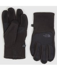 The North Face - Denali Etip Gloves - Lyst