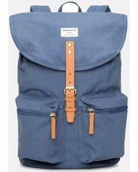 Sandqvist | Roald Ground Backpack | Lyst