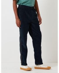 Stussy - Side Pipping Cord Pant - Lyst