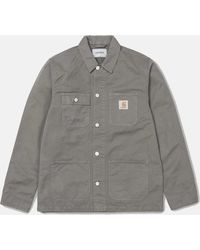 Carhartt - Michigan Chore Coat - Lyst