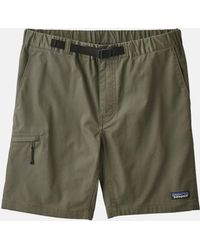 Patagonia - Performance Gi Iv Shorts (8 In) - Lyst