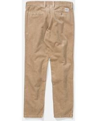 Norse Projects - Aros Corduroy Trousers - Lyst