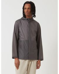 f616052d9f1 Norse Projects Anker Classic Clay Jacket for Men - Lyst
