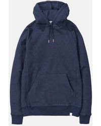 Norse Projects - Ketel Classic Hooded Sweatshirt - Lyst