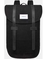 Sandqvist - Stig Backpack - Lyst