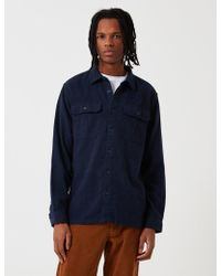 Patagonia - M's Fjord Flannel Shirt - Lyst